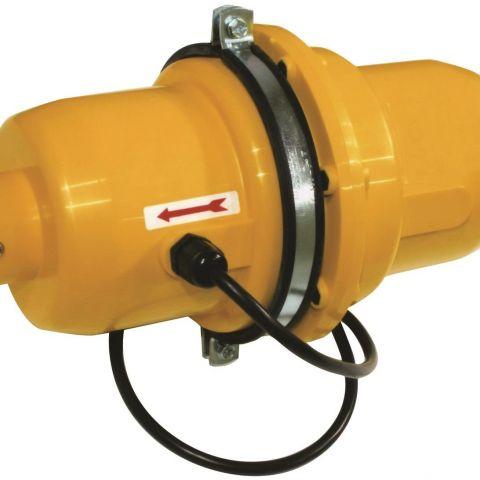 Blower pumps